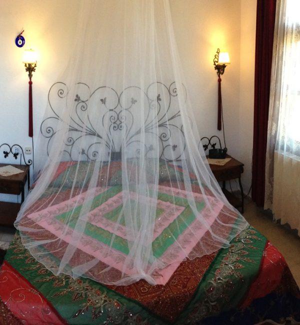 Dalyan Hotel - Murat Paşa Konağı - Balayı Suite - 6