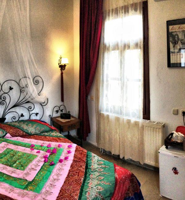 Dalyan Hotel - Murat Paşa Konağı - Balayı Suite - 1