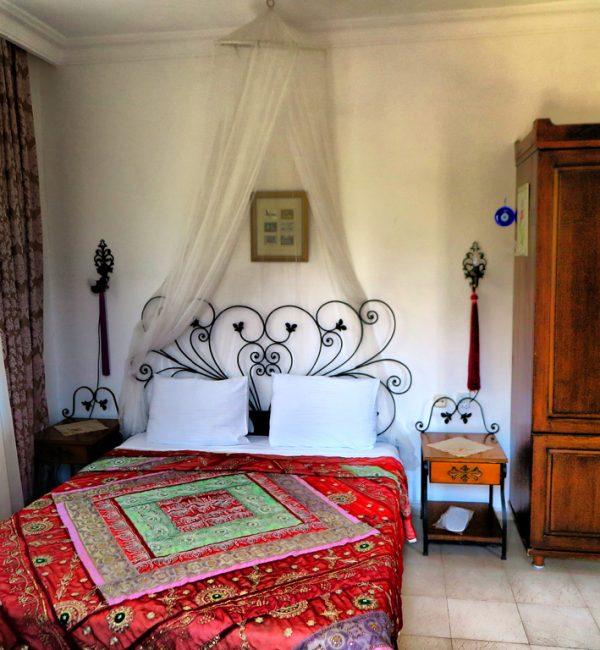Dalyan Hotel - Murat Paşa Konağı - Balayı Suite - 4
