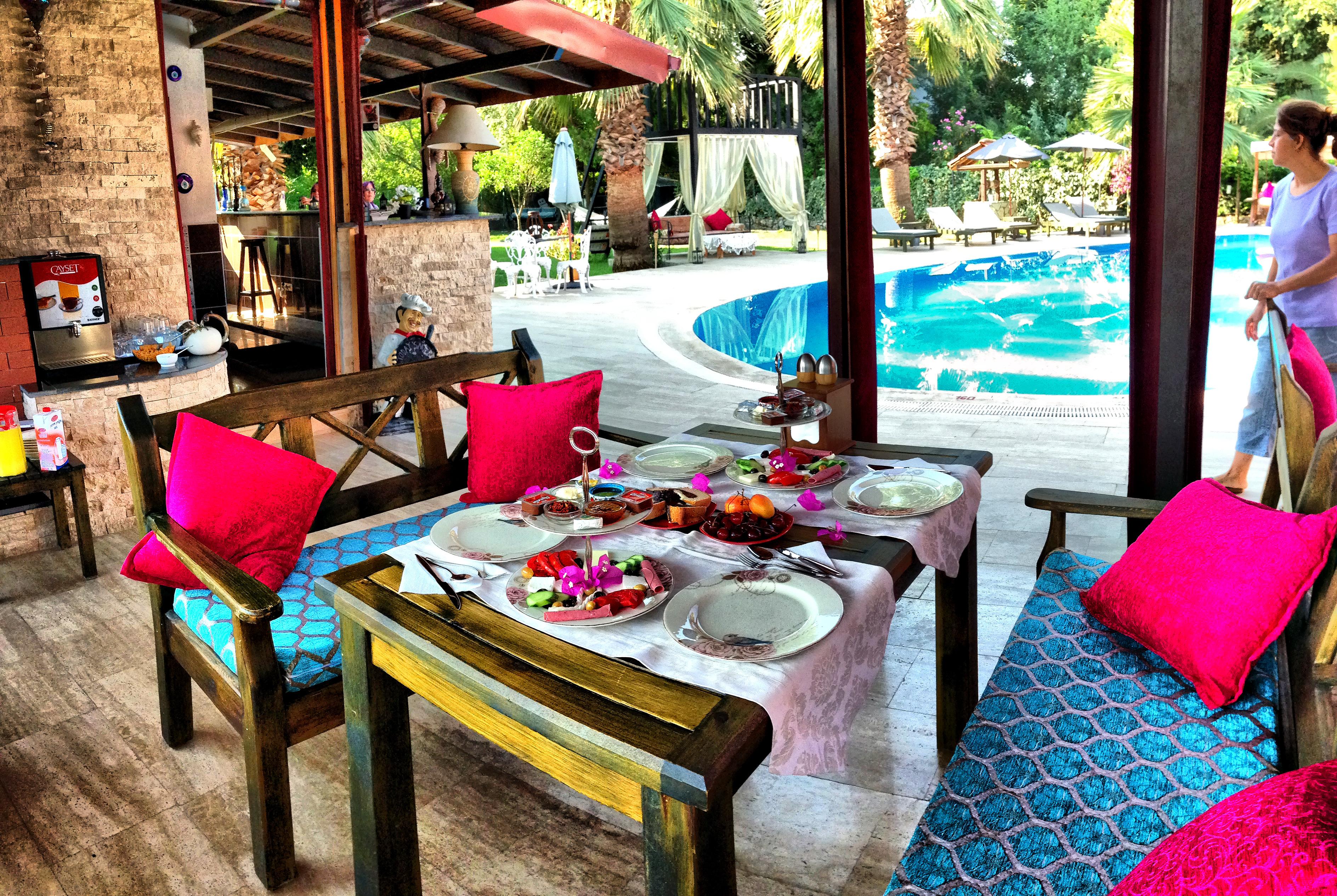 Dalyan Hotel - Dalyan Hotel - Murat Paşa Konağı - Balayı Suite - 1