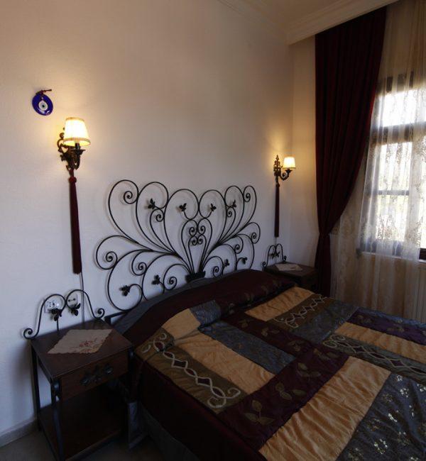 Dalyan Hotel - Murat Paşa Konağı - Çift kişilik Oda - Double Yatalk - 2