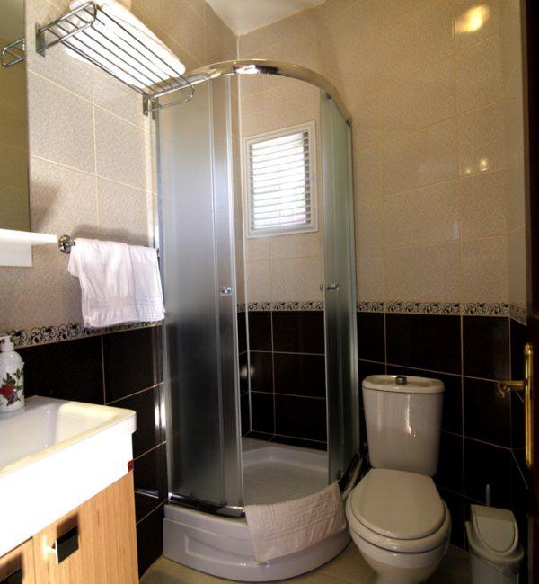 Dalyan Hotel - Murat Paşa Konağı - Çift kişilik Oda - Banyo