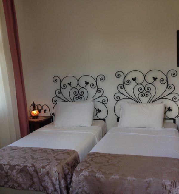 Dalyan Hotel - Murat Paşa Konağı - Çift kişilik Oda - Twin Yatak