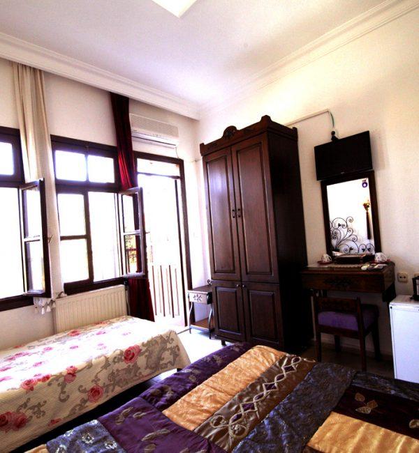 Dalyan Hotel - Murat Paşa Konağı -Triple Room - 1