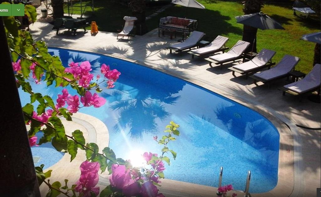 Dalyan Hotel - Murat Paşa Konağı - Balayı Suite - 2