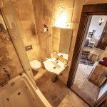 İmza Odası Jakuzili Banyo