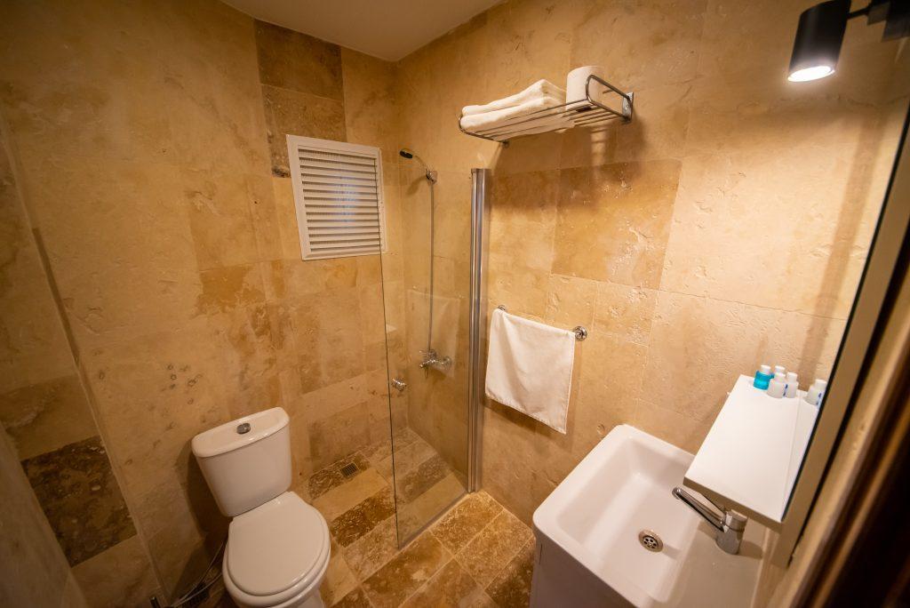 Oda Tuvaletleri